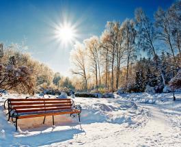 Гисметео Украина: погода на 4 марта - потепление и осадки в некоторых регионах
