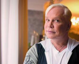 Борис Моисеев отмечает 65-летие: творчество и личная жизнь эпатажного российского артиста