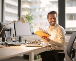 Ученые доказали: знание всего одного секрета помогает превратить работу в удовольствие