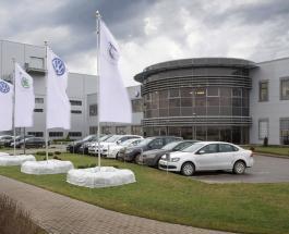 Volkswagen поощряет сотрудников: около 100 000 человек получат премию 5400 долларов США