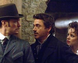 """""""Шерлок Холмс 3"""" увидит свет через 12 лет после выхода первой части: дату премьеры перенесли"""