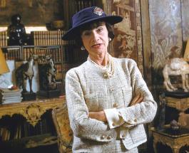 Коко Шанель прожила 34 года в 5-звездочном отеле Риц где открыли номер в ее честь