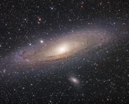 Сколько весит Млечный путь: ученые выяснили массу нашей галактики и объяснили почему это важно