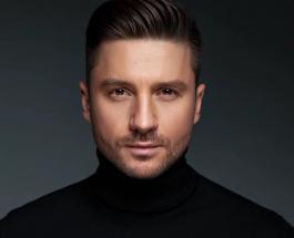 Scream: Сергей Лазарев презентовал песню с которой поедет на Евровидение 2019
