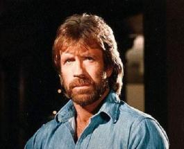 Чак Норрис - именинник: самые яркие роли и личная жизнь 79-летнего актера