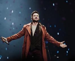 """""""Scream"""" набрала более 1 млн просмотров: Лазарев называет свою песню уникальной"""