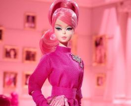Барби в возрасте: как выглядела бы кукла если бы действительно отпраздновала 60-летие