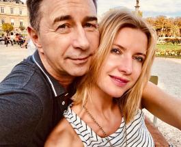 Валерий и Виола Сюткины: счастливая пара отмечает 26 лет совместной жизни