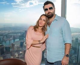 Юлия Ковальчук и Алексей Чумаков – красивая пара: певица поздравила мужа с 38-летием
