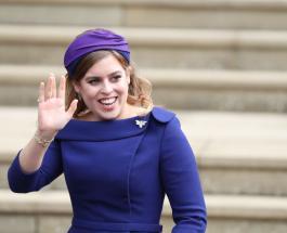 Принцесса Беатрис впервые вышла на публику с парнем: кто покорил сердце внучки Елизаветы II