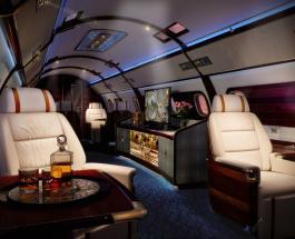 Известные миллиардеры и их частные самолеты