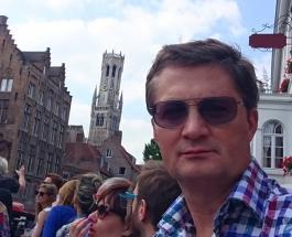 Игорю Кондратюку исполнилось 57 лет: телеведущий совсем не ощущает своего возраста
