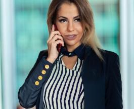 Елена Беркова может стать губернатором: звезда фильмов для взрослых идет в политику