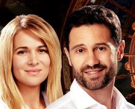 Антон и Виктория Макарские счастливы вместе уже 20 лет: яркие фото пары вызывают восхищение