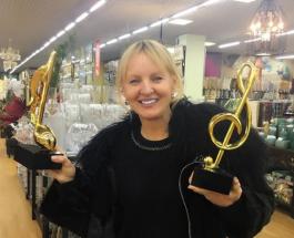 Светлана Лазарева презентовала новую песню: триумфальное возвращение звезды 90-х
