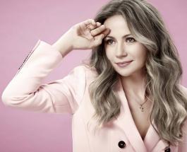 Дочь Андрея Миронова в 45 выглядит на 30: фото актрисы вызывают восхищение