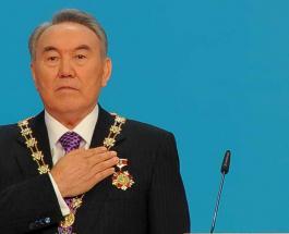 Нурсултан Назарбаев покидает пост президента но продолжит трудиться на благо Казахастана