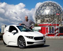Канада объявила о скидке на 5000 долларов на все электрические автомобили кроме Tesla