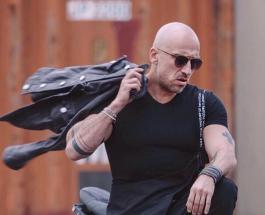 Кирилл Нагиев показал накачанный торс и татуировки: сын известного актера – красивый парень
