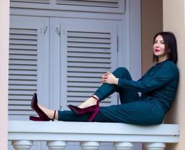 Алика Смехова - замечательная мама: актриса провела чудесный день с сыном в океанариуме