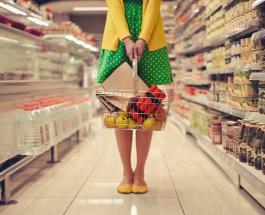 5 продуктов питания которые люди покупают не задумываясь об опасности для здоровья