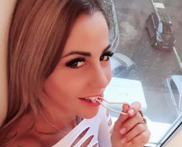 Елена Беркова выходит замуж: о будущей свадьбе звезда объявила после выписки из больницы