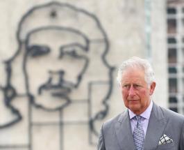 Принц Чарльз и Камилла - первые монаршие особы посетившие Кубу: исторический тур супругов