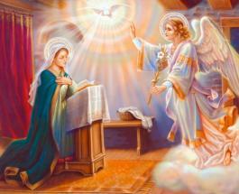 Благовещение Девы Марии у католиков: что можно и нельзя делать в день праздника