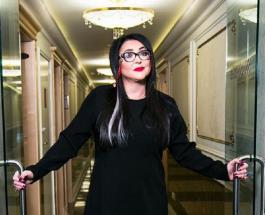 Необычайный талант мамы Лолиты Милявской: певица гордится творчеством родительницы