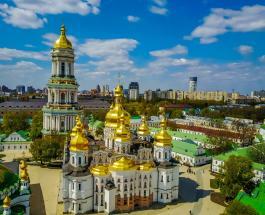 Календарь православных праздников на апрель 2019: дни памяти святых