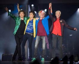 Мик Джаггер болен: Rolling Stones приостановили тур по Северной Америке