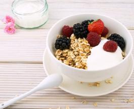 Здоровое питание: 10 суперпродуктов для людей старше 50 лет
