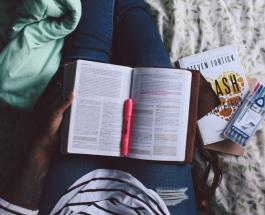 Советы для дома: как создать уютный уголок для чтения