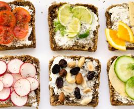 7 лучших рецептов самых вкусных сэндвичей из полезных продуктов