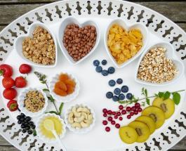 Продукты питания которые способствуют сжиганию жира