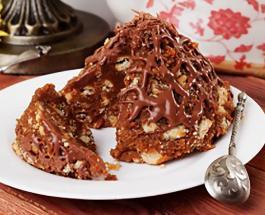 """Торт """"Ледяная гора"""": рецепты невероятно вкусного десерта"""
