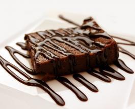 Шоколадный торт: простой рецепт приготовления десерта за 20 минут