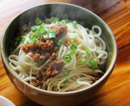 Лапша ширатаки: рецепт приготовления натурального диетического блюда