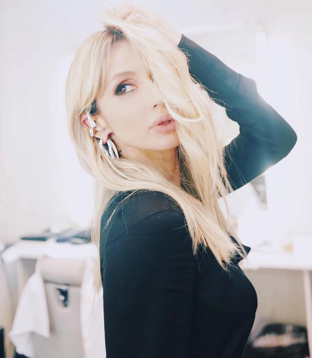 Песня украинской звезды прозвучит в известном шоу в РФ
