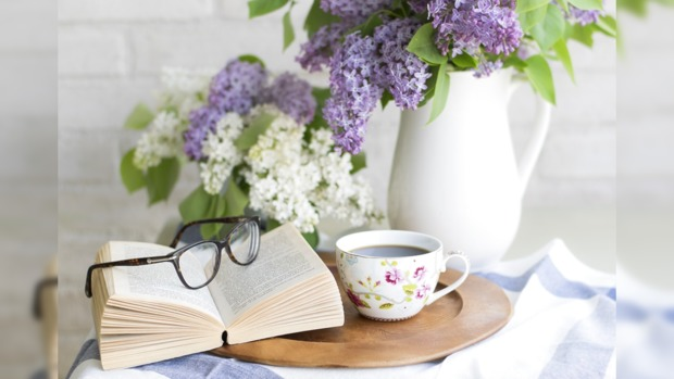 книга чай