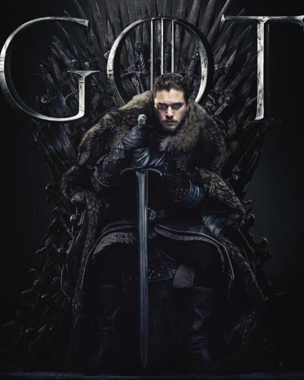 игры престолов 8