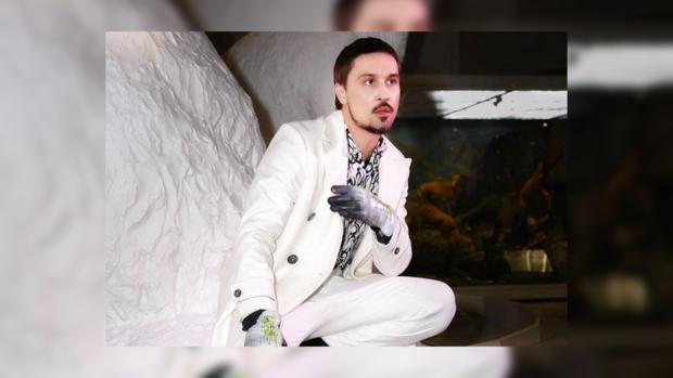 Дима Билан накостылях получил государственную награду в столицеРФ