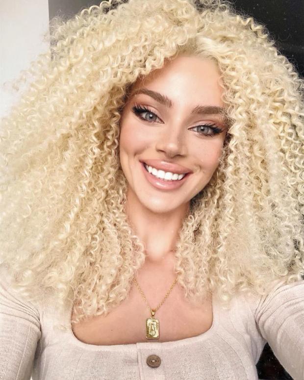Image result for blond