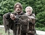 """Игра престолов """"Рыцарь семи королевств"""": самые трогательные сцены 2 эпизода"""