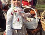 Надя - дочь Татьяны Навки