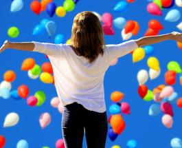 Простые истины человеческой души: 7 способов вернуть жизнерадостность