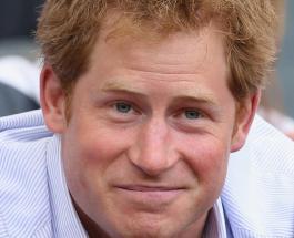Принц Гарри унаследовал привычку отца неподобающую представителю монархии