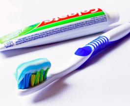 Зубная паста и ее возможности: способы использования без прямого предназначения