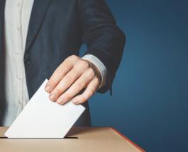 Результаты выборов 2019: определен явный лидер