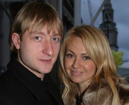 Гном Гномыч или Саша Плющенко: в Сети выбирают публичное имя для сына Рудковской